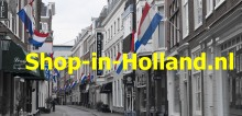 Shop in Holland - Find Out About The Best Shops in The Netherlands
